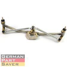 Windshield Wiper Transmission Linkage Arm 1J1955603B for 99-10 VW Golf Jetta