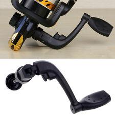Universal Plastic Power Handle Fishing Reels Crank Rock Arm Spinning Wheel Grasp