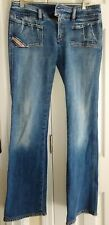 Women's Diesel Hush DS Jeans Size: 30 x 32