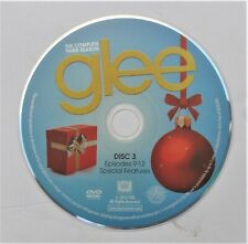 GLEE - SEASON 3 - DISC 3 REPLACEMENT DVD DISC ONLY