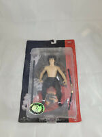 Sideshow Toy Classic Edition Bruce Lee Action Figure NIP 1998