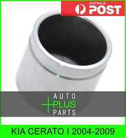 Fits KIA CERATO I 2004-2009 - Brake Caliper Cylinder Piston (Front) Brakes