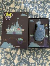 Minnie Mouse: The Main Attraction MagicBand 2 – Peter Pan's Flight - IN HAND