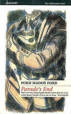 Parades End (Carcanet Fiction), Ford Madox Ford, Used; Very Good Book