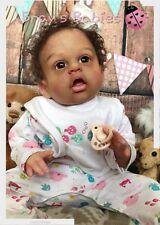 BRAY'S BABIES présente fièrement, Mae-Louise par ALICIA TONER