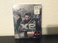 Marvel X-Men 2 Metalpak
