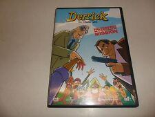 DVD  Derrick - Die Pflicht ruft!