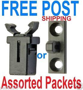 Touch bin lid plastic catch latch spare part meliconi addis brabantia compatible