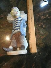 Lladro Payasito Complative Little Traveler B7602 Collectors Society