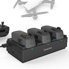 DJI Spark Drone Intelligent Battery Portable Charging Station