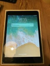 Apple iPad mini 3 16GB, Wi-Fi, 7.9in - Space Grey