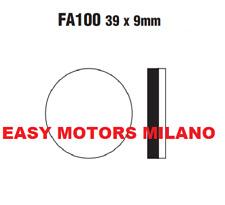 Cp Pastiglie Freno Ant FA100 Lambretta Tutti modelli freno a disco 125