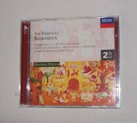 The Essential Borodin Symphonies #1 - #3 CD 2 Pack Brand New With Fast Free Ship