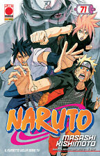 Fumetto - Planet Manga - Naruto Il Mito 71 - Nuovo !!!