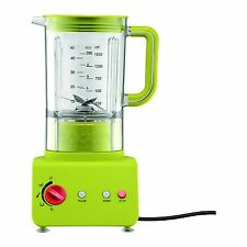 Genuine Bodum Bistro 5-Speed Electric Blender 42-Ounce 1.25L Green 11303-565US