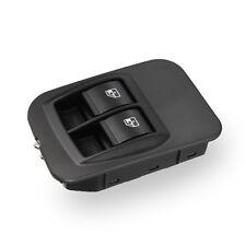 For Peugeot Bipper 08-14 Citroën Nemo Fiat Electric Window Control Switch Button