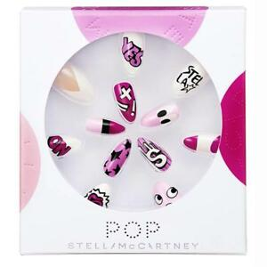 Stell McCartney 24 POP Acrylic Nails