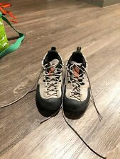 La Sportiva Boulder X Approach Mountain Leather Hiking Sport Boots Mens Sz 10.5