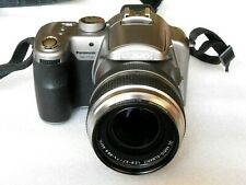 Panasonic-Lumix DMC-FZ50 Very Comprehensive Set