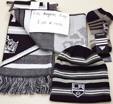 Los Angeles Kings Sample Apparel Lot Mens Once Size Fits Most