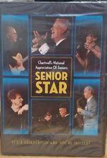 Chartwell's National Appreciation of Seniors: Senior Star (DVD, 2009) (Music)