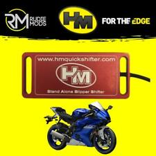 Rudiemods HM Quickshifter Stand Alone Blipper Shifter LITE For Yamaha R6 2017