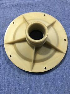 J1-39P STA-RITE PENTAIR DIFFUSER FOR JET PUMP USED