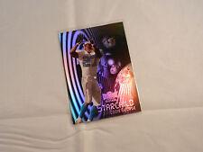 "1999 FLEER METAL UNIVERSE ""MINT"" STARCHILD #19 GEORGE BOOKS $5"