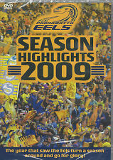 Parramatta Eels 2009 Season Highlights NEW DVD