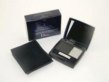 Dior 2 Couleurs Couture Matte & Shiny Duo Eyeshadow 085 Silver Green New In Box