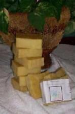 Awapuhi-aka-Hawaiian White Ginger Handmade bar soap Free Shipping Within Usa
