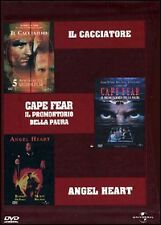 Film in DVD e Blu-ray Robert De Niro