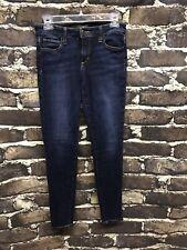 Women's Joe's Jeans Dark Wash Skinny Ankle Fit Sz 26 Women's Size 2