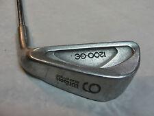 Wilson 1200 GE Gear Effect 6-Iron Golf Club Dynamic Reg Shaft  RH Bubble Grip