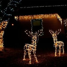 120 LED Solar Powered String Lights By ICICLE,Starry String Copper Wire Fairy