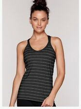 Yoga Striped Shirts & Tops for Women