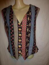 Unbranded Cotton Blend Plus Size Coats, Jackets & Vests for Women