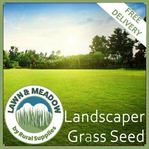 Grass Seed 20KG Landscaper Pro - PREMIUM MULTI PURPOSE SEED