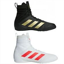 Adidas Speedex 18 Men's Boxing Shoes Boxing Boots