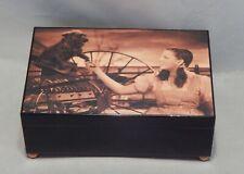 San Francisco Music Box Co. Wizard of Oz Music Jewelry Box