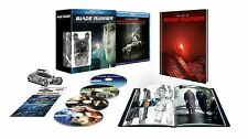 BLADE RUNNER BLU RAY 30 th Anniversary Collector's Edition BOX SET