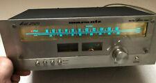 Vintage Marantz Model 2020 AM FM Stereo Tuner