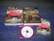 Need for Speed 2 Edition PC BIG BOX deutsch mit Handbuch