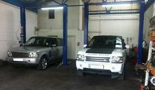 LAND ROVER RANGE ROVER 3.0D VOGUE AUTO GEARBOX GEAR BOX SUPPLY & FIT