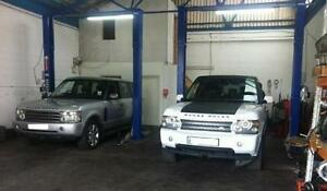 LAND ROVER RANGE ROVER 3.0D VOGUE L332 AUTO GEARBOX SUPPLY & FIT
