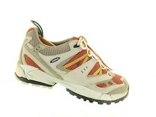 Asolo Junction Trail Shoes Women's  Outdoor  Hiking Gray Red  Size 8