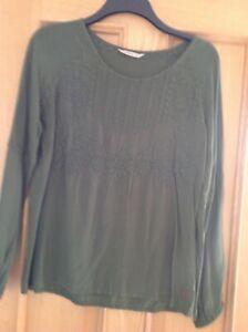 CARRERA ladies blouse size S