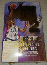 1996/97 96/97 Fleer Metal Box Kobe Bryant RC Rookies!