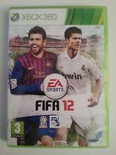 Video gioco videogioco videogame per XBOX 360 : EA SPORTS - FIFA 12 in Italiano!