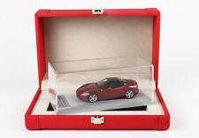 Ferrari California T  LEROSSE-Sondermodell  im Koffer  BBR  1:43  NEU OVP